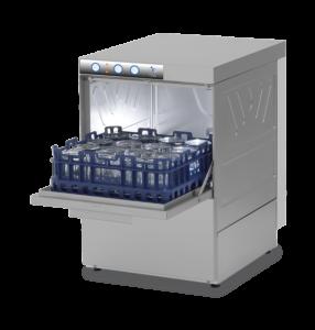 QuickSilver 300 - krachtige glazenspoelmachine