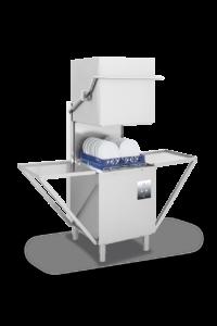 QuickSilver 800 - horeca doorschuif vaatwasser