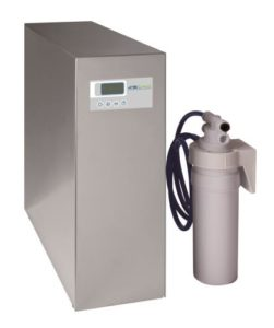 Quicksilver RO omgekeerde osmose installatie